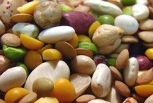 Legumes Health Benefits and Side Effects
