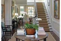 Dunkel / by Holly Mathis Interiors