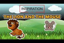 Inspiration Loop Videos