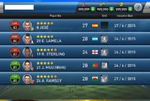 PES Club Manager pirater