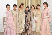 Pakistan I designs