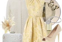 Fashion wedding and occasion dresses / Wedding guest dresses, fashion occasion dresses