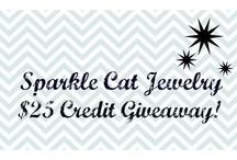 Sparkle Cat Designs