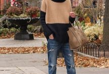 Autumn (Fall) Style