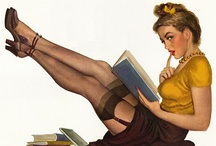 Reading is Sexy / by Rachelle