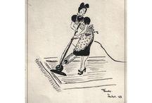 Vintage Trudy