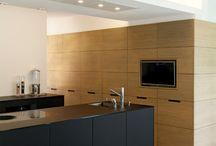 Architecture:Interior:Restaurant/Cafe/Bar/Kitchen