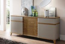 Credenze   Cupboard - Contemporary Collection