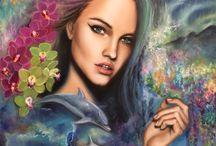 Erica Wexler art