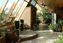 earthship art