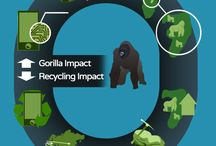 Gadget recycling! / Just a few reasons why we think gadget recycling is quite so important!