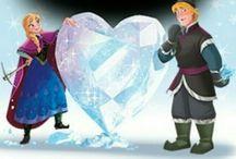 A Frozen Kingdom: Arendelle