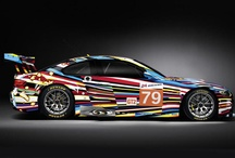 Cool Race Cars / Race cars that impress.