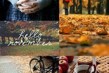 November time