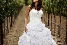 WEDDING! / by Roezain Keith