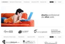 Web Site Design / diseño de sitios web, web design