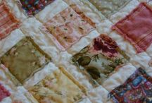 DIY - Quilts! / by Jessii Culp