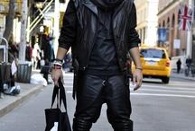 New modern fashion