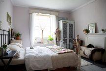 Inspiración Deco: Dormitorio ❤
