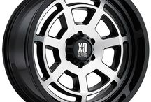 XD Series Wheels / Check out all the latest KMC XD Series wheels. When something new comes out we will update this board.