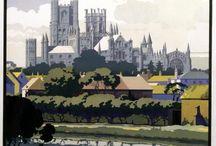 England - East Anglia