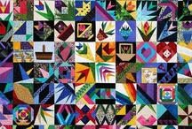 Quilts / by Susan Davidson