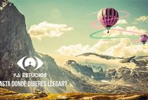 Ka Estudios, Trasciende tus ideas / KA es tierra representando identidad, #LaMagiaSeTomaSantaMarta es una campaña creativa de #KAESTUDIOS para mostrarle al universo nuestro mundo. Creemos posible sembrar conciencia abriendo ventanas creativas a mundos mejores.