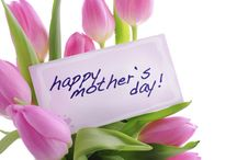 Holidays ~ Happy Mother's Day ♥~♥♥
