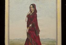 India in the early 19th century
