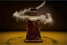 Los Whiskys de malta Escoceses de La Carbonera