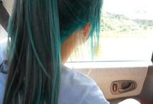⚫️ Hair / hairstyles ⚫️