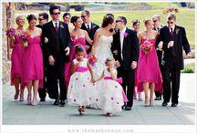 Weddings :: The Whole Gang