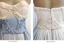 Fashion tutorials