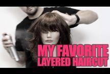 Hair ... / Styles & Cuts
