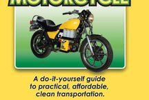 Motorcycle hacks