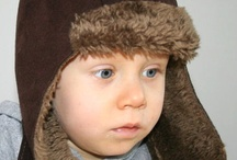 Sewing Pattern Winter Hat (Aviator Helmet)