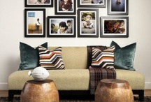 Home Inspiration / by Dana Garcia