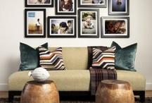 Interiors / by mrsjamesward