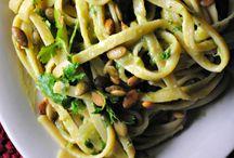 Pasta! / my board