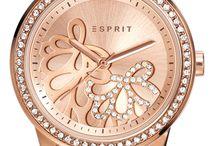 Esprit hodinky