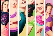 Dance moms obsession xx