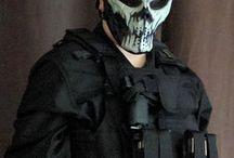 Tactical Gear / Tactical Gear
