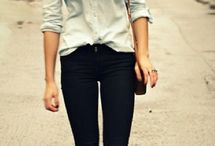Style - College Outfits for Fall / College fall fashion - preppy outfits for fall
