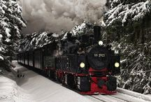 Best Trains and Railways Around The world