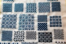 MAHI TOI - Embroidery