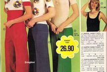 Nostalgia 70-luku