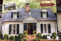 Parker Curb Appeal Inspiration / by Heidi lofton