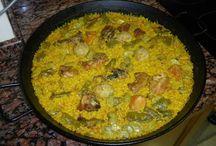 Spaanse gastronomie