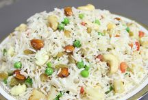 Authentic Pulao recipes
