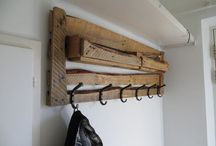 Pallet Projects / by Jessica Chestnut